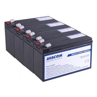 AVACOM náhrada za APC UPS RBC49