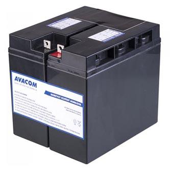 AVACOM náhrada za APC UPS RBC50