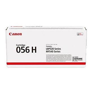 Canon originální toner 056H, black, 21000str., 3008C002, high capacity, Canon i-SENSYS MF542x, MF543x, LBP325x