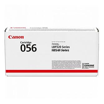 Canon originální toner 56, black, 10000str., 3007C002, Canon i-SENSYS MF542x, MF543x, LBP325x, O