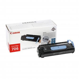 Canon toner CRG-706 (CRG706)