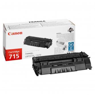 Canon toner CRG-715H (CRG715H)