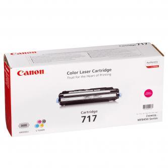 Canon toner CRG-717M magenta (CRG717M)