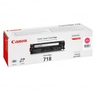 Canon CRG718M originál