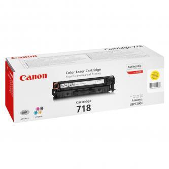Canon CRG718Y originál