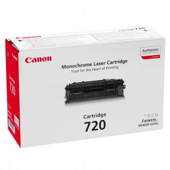 Canon toner CRG-720 (CRG720)