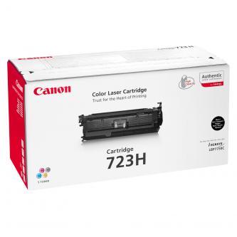 Canon toner CRG-723H Black (CRG723BK)