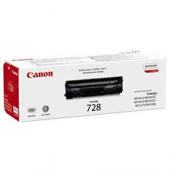 Canon CRG728 originální