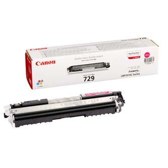 Canon toner CRG-729M Magenta (CRG729M)