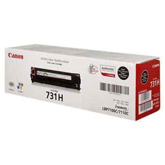 Canon toner CRG-731H black (CRG731H)