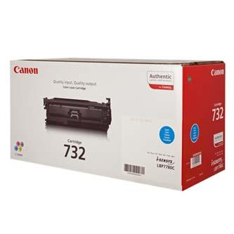 Canon toner CRG-732 cyan (CRG732C)