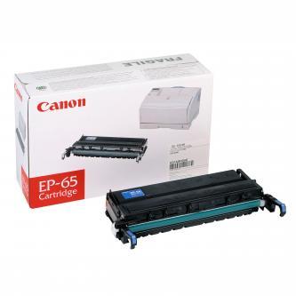 Canon originální toner EP65, black, 10000str., 6751A003, Canon LBP-2000, O