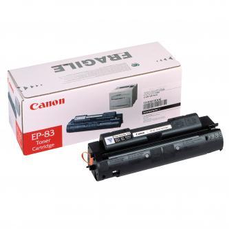 Canon originální toner EP83, black, 9000str., 1510A013, Canon CLBP-460PS, O