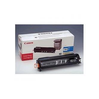 Canon originální toner EP84, cyan, 8500str., 1514A003, Canon CP-660, iR-C624