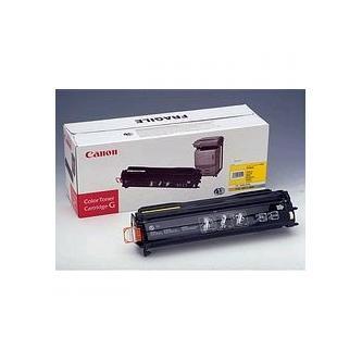 Canon originální toner EP84, yellow, 8500str., 1512A003, Canon CP-660, iR-C624
