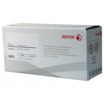 Xerox kompatibilní toner s FX10, black, pro Canon L-100, 120