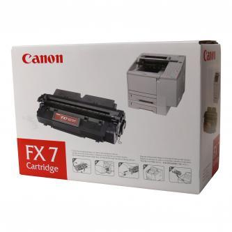 Canon toner FX-7 (FX7)