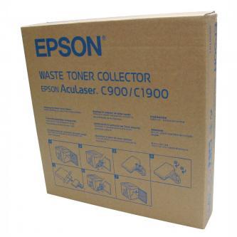 Epson originální odpadní nádobka C13S050101, 25000/6250str., AcuLaser C900, 900N, 1900, 1900D, 1900PS, 1900S