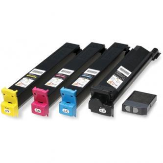 Epson originální toner C13S050477, black, 14000str., Epson AcuLaser C9200