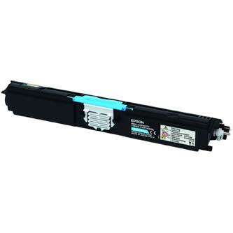 Epson originální toner C13S050556, cyan, 2700str., return, Epson AcuLaser C1600, CX16, O