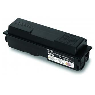 Epson originální toner C13S050582, black, 8000str., high capacity, Epson AcuLaser 2400D, MX20DN, O