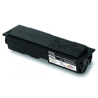 Epson originální toner C13S050583, black, 3000str., Epson AcuLaser M2300D, 2400D, MX20DN, O
