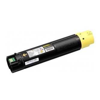 Epson originální toner C13S050660, yellow, 7500str., Epson Aculaser C500DN, O
