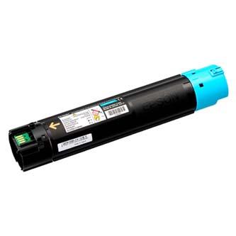 Epson originální toner C13S050662, cyan, 7500str., Epson Aculaser C500DN