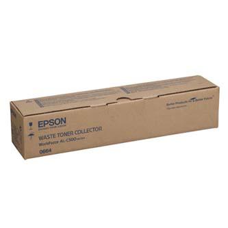 Epson originální odpadní nádobka C13S050664, 25000/75000str., AcuLaser C500DN