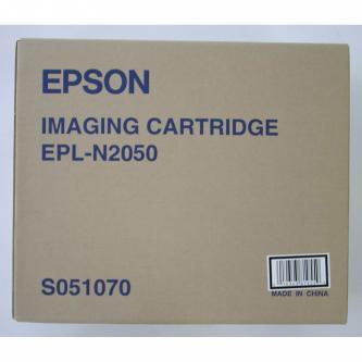 Epson originální toner C13S051070, black, 15000str., Epson EPL-N2050, 2050+, 2050PS, 2050PS+, O