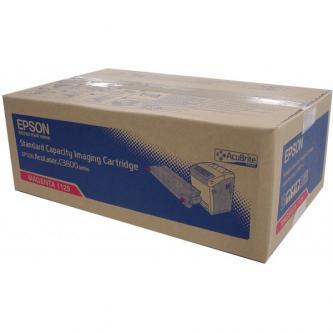 Epson originální toner C13S051129, magenta, 5000str., Epson AcuLaser C3800DN, 3800DTN, 3800N, O
