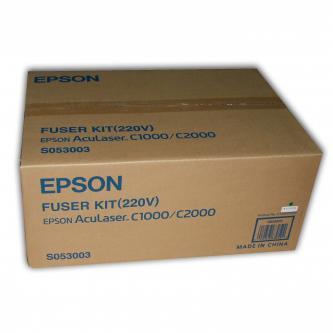 Epson originální fuser C13S053003, 80000str., Epson AcuLaser C1000, 1000N, 2000, 2000PS