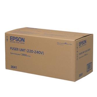 Epson originální fuser C13S053041, 100000str., Epson AcuLaser C3900N, CX37DN