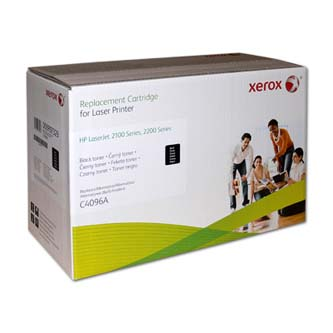Xerox kompatibilní toner s C4096A, black, 5000str., pro HP LaserJet 2100, 2200, M, TN, D, DT, DTN, DN