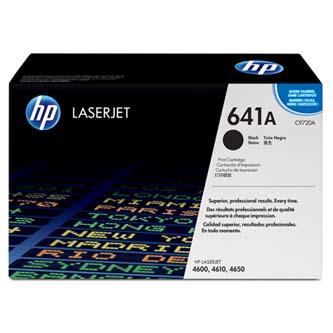 HP C9720A Toner černý pro Color LJ 46x0