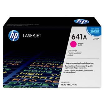 HP C9723A Toner magenta pro Color LJ 4600