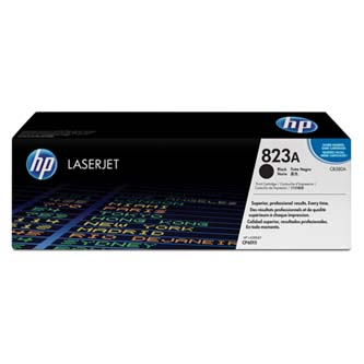 HP CB380A  Toner Cart Black pro HP CLJ CP6015