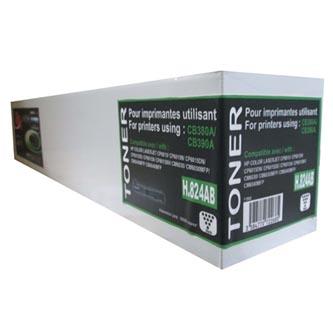 UPrint kompatibilní toner s CB380A, CB390A, black, 19500str., H.824AB, pro HP Color LaserJet CM6030, 6040, Enterprise M602
