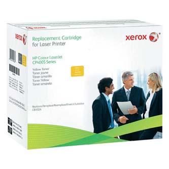 Xerox kompatibilní toner s CB402A, yellow, 7500str., pro HP Color LaserJet CP4005