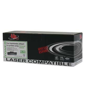 UPrint kompatibilní toner s CB436A, black, 2000str., H.35/36AE, HL-31E, pro HP LaserJet P1