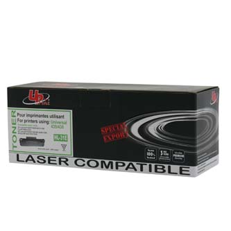 UPrint kompatibilní toner s CB436A, black, 2000str., H.35/36AE, HL-31E, pro HP LaserJet P1505, P1506, M1522n, nf MFP, s cipem