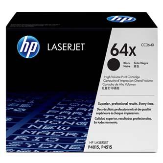 HP CC364X originál