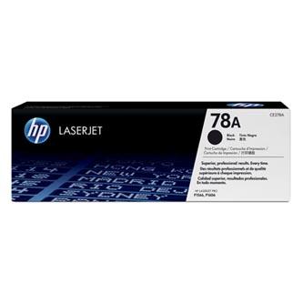 HP CE278A Toner Cart pro LJ P1566, P1606 (2100 str)