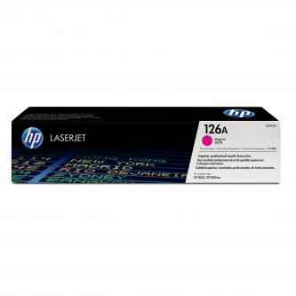 Toner HP CE313A pro HP CLJ CP1025/M275 (cca 1000 str) Magenta