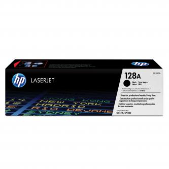 HP CE320A Toner Cart Black pro HP CLJ CM1415, CP1525 (cca 2000 str)