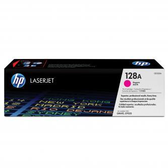 Toner HP CE323A pro HP CLJ CM1415, CP1525 (cca 1300 str) Magenta