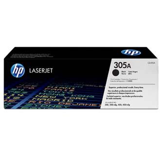 Toner HP CE410A pro HP CLJ M351/M375/M451/M475 - 305A (2200 stran) Black