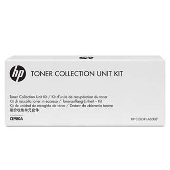 HP originální odpadní nádobka CE980A,CE980-67901,CE980-90901,CE710-69005,RM1-601, Color LaserJet CP5525,Enterprise CP5525,5525dn,