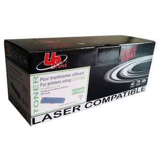 UPrint kompatibilní toner s CF210A, black, 1600str., H.131ABE, pro HP LaserJet Pro 200 M276n, M276nw