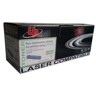 UPrint kompatibilní toner s CF211A, cyan, 1800str., H.131ACE, pro HP LaserJet Pro 200 M276